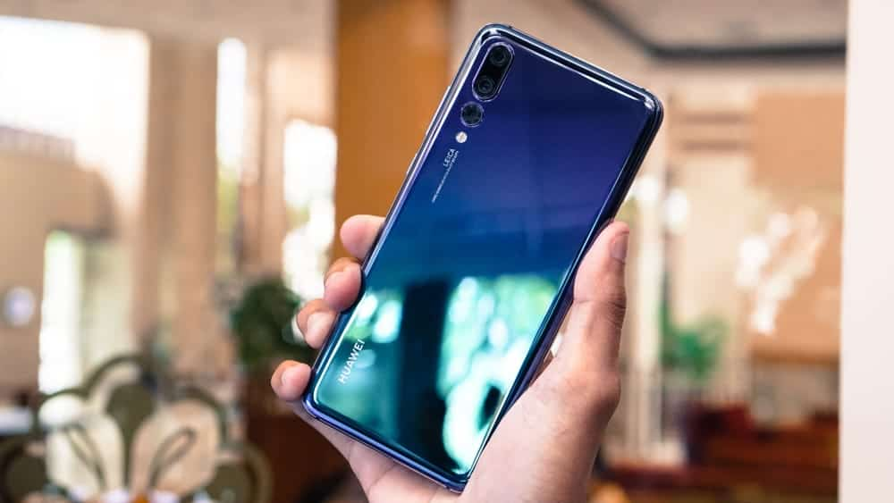 Huawei P20 Pro For Sale