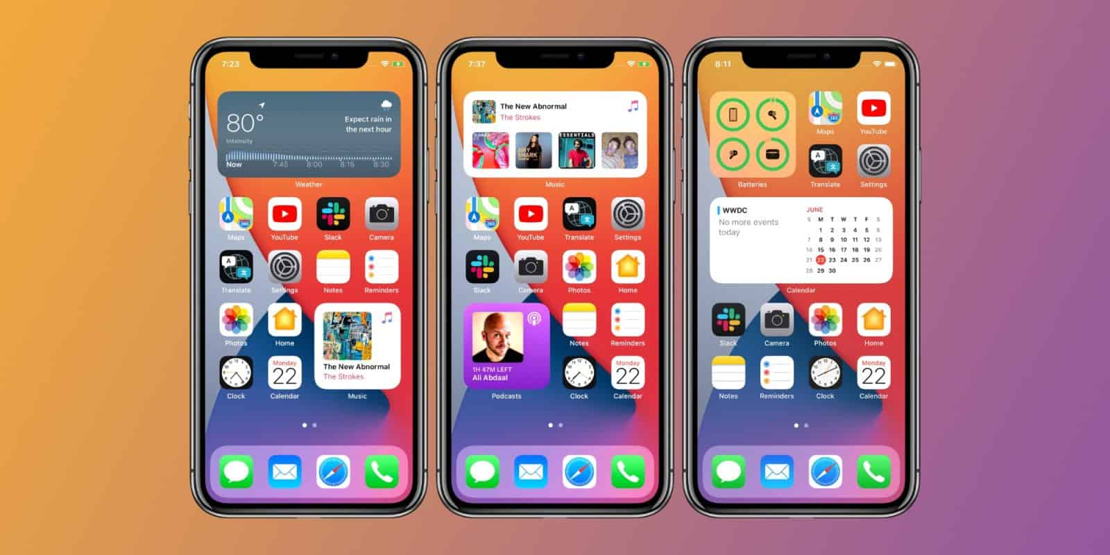What to expect from iOS 14