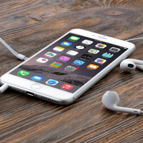 Should you buy a second hand iPhone 6?
